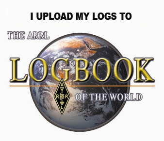 LoTW - Logbook of The World